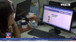 Cảnh báo tình trạng lừa chuyển tiền qua mạng tại Quảng Ngãi
