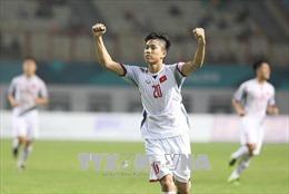 U23 Việt Nam hẹn quyết đấu Nhật Bản, tranh ngôi đầu bảng D