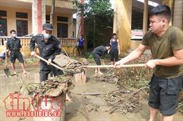 Loay hoay bài toán chống ngập ở các đô thị lớn - Bài 4: Tìm giải pháp cho vùng ngoại thành Hà Nội