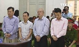 Nguyên Chủ tịch HĐQT PVTEX bị phạt 28 năm tù