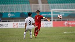 U23 Việt Nam thua bởi U23 Hàn Quốc có 'miếng đánh' quá đẳng cấp này