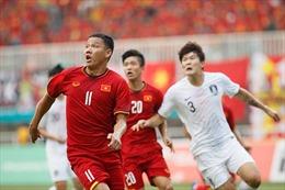 U23 Việt Nam xứng đáng được ngợi ca dù thua Hàn Quốc