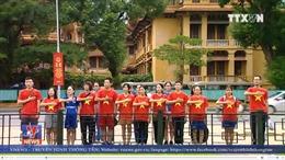 Tết Độc lập nhớ về Chủ tịch Hồ Chí Minh
