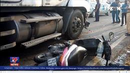 46 người chết vì tai nạn giao thông