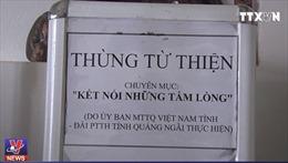 Xuất hiện hành vi giả làm từ thiện để lừa đảo tại Quảng Ngãi