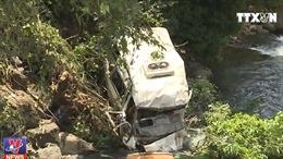 Tìm thấy thêm 1 thi thể, tổng cộng 13 người thiệt mạng trong vụ tai nạn tại Lai Châu