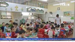 Băn khoăn về Chương trình Sữa học đường
