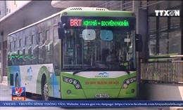 Sai phạm hàng loạt khiến tuyến BRT kém hiệu quả