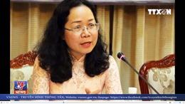Điều chuyển công tác Chánh văn phòng Thành ủy thành phố Hồ Chí Minh