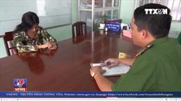 Bắt tạm giam mẹ ruột bóp chết 2 con nhỏ tại Kiên Giang nghi do trầm cảm
