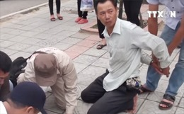 Quảng Bình bắt đối tượng vận chuyển ma túy từ Lào về Việt Nam
