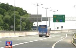 Thanh tra đột xuất cao tốc Đà Nẵng – Quảng Ngãi