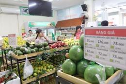 Đưa thực phẩm sạch tới người tiêu dùng