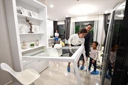 3.500 căn hộ Vincity Ocean Park 'hết veo' sau khi mở cửa