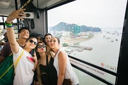 Những chốn nghỉ cuối tuần gần Hà Nội siêu đẹp trong mùa thu