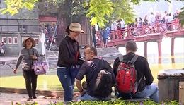 Vấn nạn 'chặt chém' khiến khách du lịch không dám trở lại