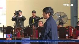 Cựu cục trưởng Nguyễn Thanh Hóa: 'Hối hận ngàn lần cũng đã muộn'