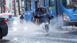 Thời tiết 26/11: Bão số 9 suy yếu thành áp thấp nhiệt đới, Nam bộ mưa lớn, nguy cơ ngập lụt cao