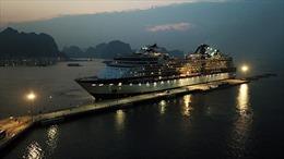 Quảng Ninh đưa cảng hành khách du lịch quốc tế chuyên biệt đầu tiên của Việt Nam vào hoạt động