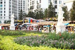 Ấn tượng Hội chợ 'Đặc sản Vùng miền Việt Nam' và Triển lãm 'Mỗi làng một sản phẩm'