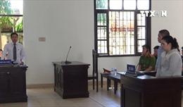 Ninh Thuận xét xử vụ mua bán ma túy số lượng lớn