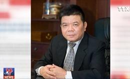 Bắt cựu chủ tịch BIDV Trần Bắc Hà