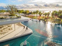 Sống đẹp như mơ ở Condotel bên biển Bãi Kem Phú Quốc mới khai trương