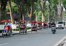Thời tiết 2/12: Hà Nội có mưa vài nơi, trưa chiều trời nắng