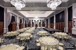 Chiêm ngưỡng 'kỳ quan' mới của 'ông hoàng resort' Bill Bensley tại Sa Pa