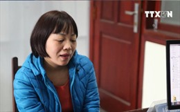 Bắt nữ phóng viên tống tiền doanh nghiệp nước ngoài 70.000 USD