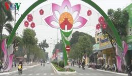 Hải Dương lần đầu tiên tổ chức lễ hội đường phố Carnival chào năm mới 2019
