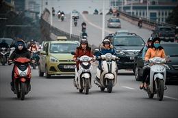 Thời tiết 23/12: Không khí lạnh tràn về, Hà Nội mưa rét 16 độ C