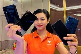 Điện thoại Vsmart sẽ là hạt nhân trong hệ sinh thái thông minh của Vingroup