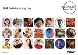 HLV Park Hang-seo và đội tuyển Việt Nam được đề cử 'Nhân vật truyền cảm hứng'
