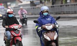 Hà Nội tiếp tục rét hại 9 độ C, Sapa và Mẫu Sơn khả năng có mưa tuyết