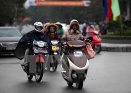 Thời tiết ngày 28/12: Hà Nội mưa rét, vùng núi cao có nơi dưới 3 độ