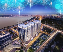 Khai trương trung tâm thương mại Sun Plaza đầu tiên tại Hà Nội