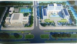 Cuối năm, Thanh Hóa sôi động giao dịch BĐS kế cận trung tâm hành chính mới