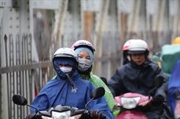 Thời tiết ngày 16/1: Hà Nội có mưa, trời rét đậm 11-14 độ C, vùng núi cao có nơi dưới 5 độ C