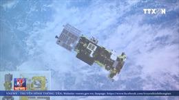 Vệ tinh Việt Nam đã phát tín hiệu đầu tiên về trạm mặt đất
