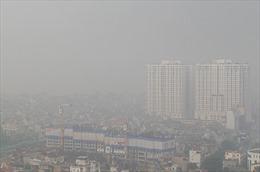Thời tiết ngày 27/1: Hà Nội trời rét, có sương mù vào sáng sớm