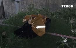 Ba công nhân tử vong do ngạt khí gas tại Thái Bình