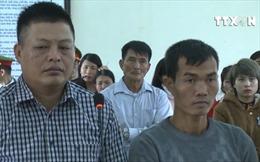 Phạt 114 tháng tù giam hai đối tượng mua bán pháo nổ