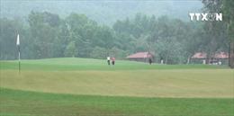 Chưa được cấp phép, vẫn ngang nhiên triển khai dự án sân Golf