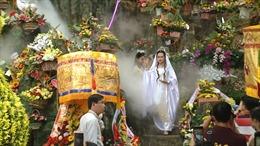 Lễ hội Quán Thế Âm - Ngũ Hành Sơn, Đà Nẵng