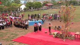 Bảo tồn giá trị văn hoá truyền thống của Lễ hội Cầu mưa