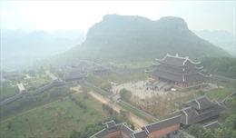 Lễ hội chùa Bái Đính - tìm về giá trị linh thiêng nơi cố đô