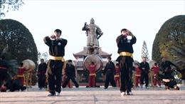 Dâng hương tưởng nhớ công đức của tướng sỹ Tây Sơn nhân kỷ niệm 232 năm Chiến thắng Ngọc Hồi - Đống Đa 