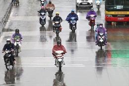 Thời tiết ngày 12/2:Hà Nội mưa nhỏ, TP Hồ Chí Minh nắng nóng