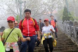 Tăng cường công tác đảm bảo an toàn cho mùa lễ hội Yên Tử
